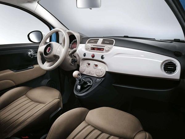 Vu Intérieur voiture - neonettlab.com