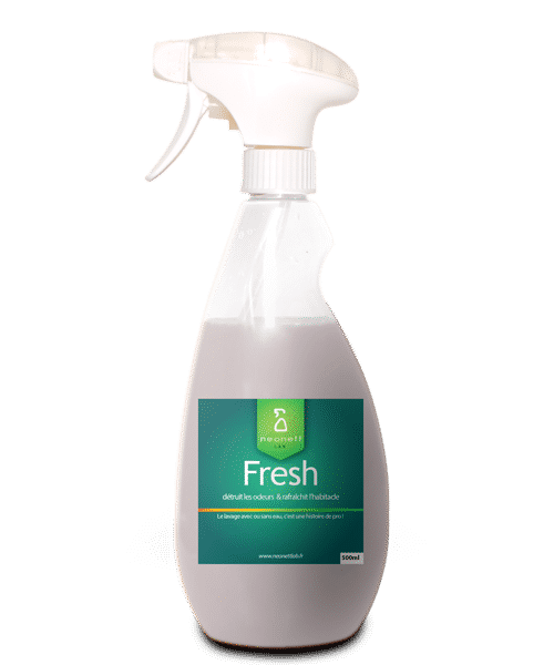 elimine les odeurs - neonettlab.com